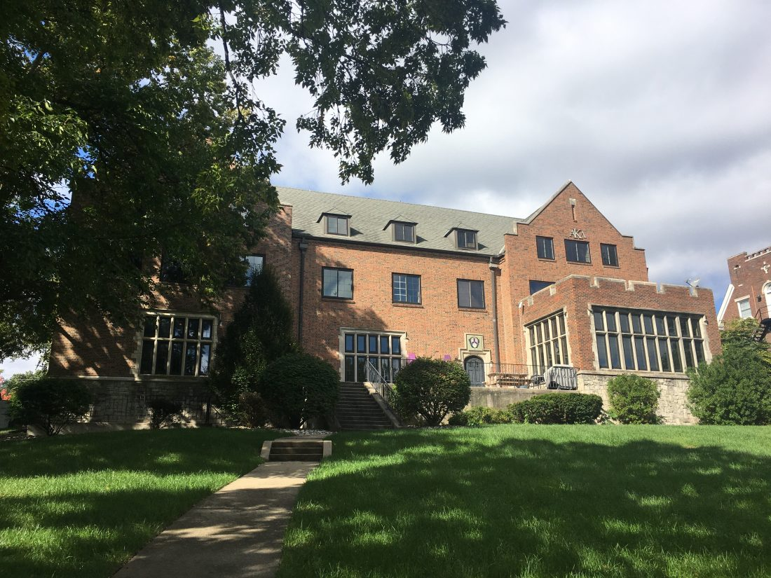 KU documents shed some light on hazing at suspended fraternity, but many details remain unclear