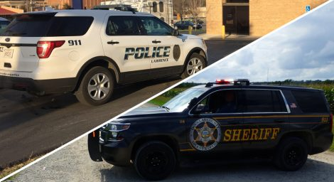 What You Need To Know Lawrence Area Law Enforcement Shares Latest