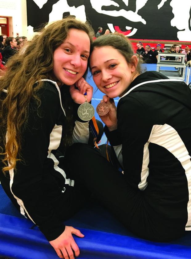 Lock Haven YMCA Gymnastics – States | News, Sports, Jobs