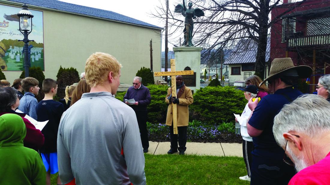Evangelist to lead crusade at football stadium   News, Sports