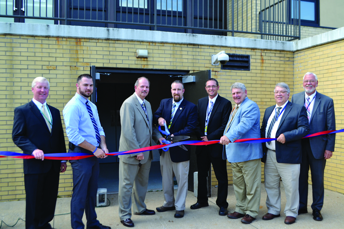 First-responders train locally in new center | News, Sports