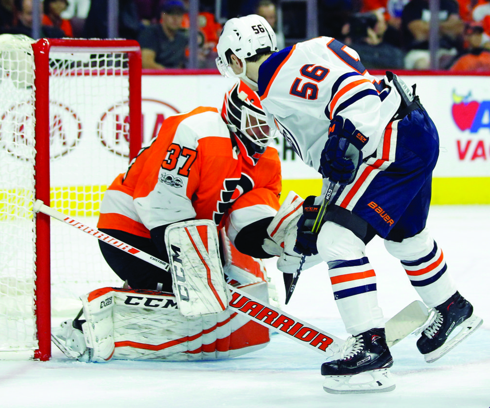 199ca8b811a Anaheim Ducks erupt, knock out Patrick in 6-2 win over Flyers | News ...