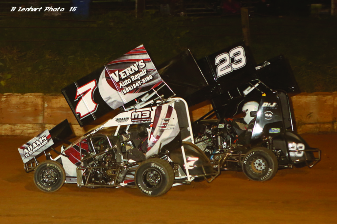 Lincoln Speedway Finally Gets In Their Opener After Two Week Delays