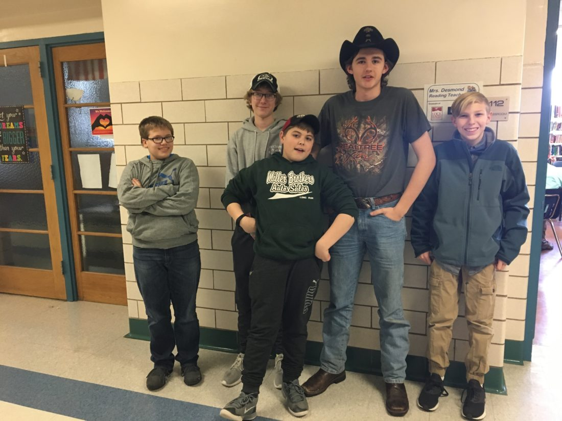 Adam Russo club spotlight: hunter education | news, sports, jobs - the