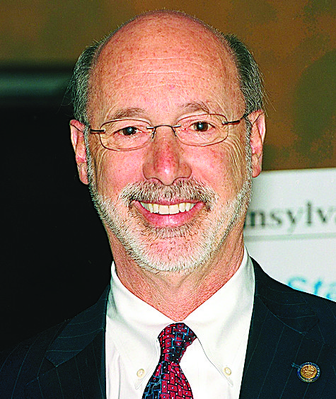 It's Wagner vs  Gov  Wolf | News, Sports, Jobs - The Express