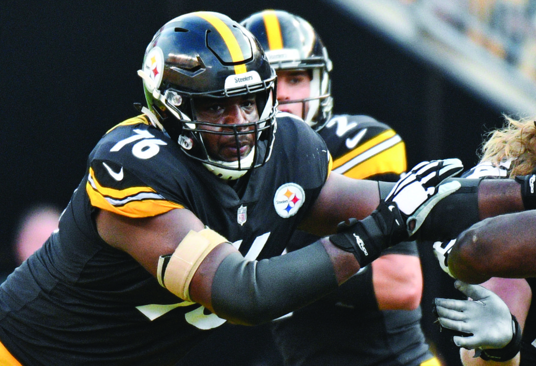 huge discount 03429 7178b NFL 2018: Pittsburgh Steelers poised to retain reign in AFC ...