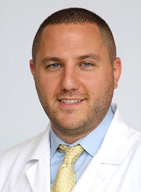 Dr  Ronen Elefant joins UPMC trauma program | News, Sports