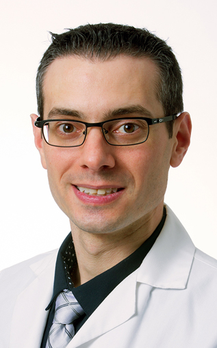 Dr  Matthew Hazey joins Mt  Nittany group | News, Sports, Jobs - The