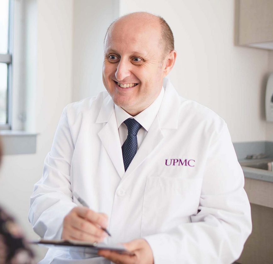 UPMC Neurosurgeon now seeing patients in McElhattan | News, Sports