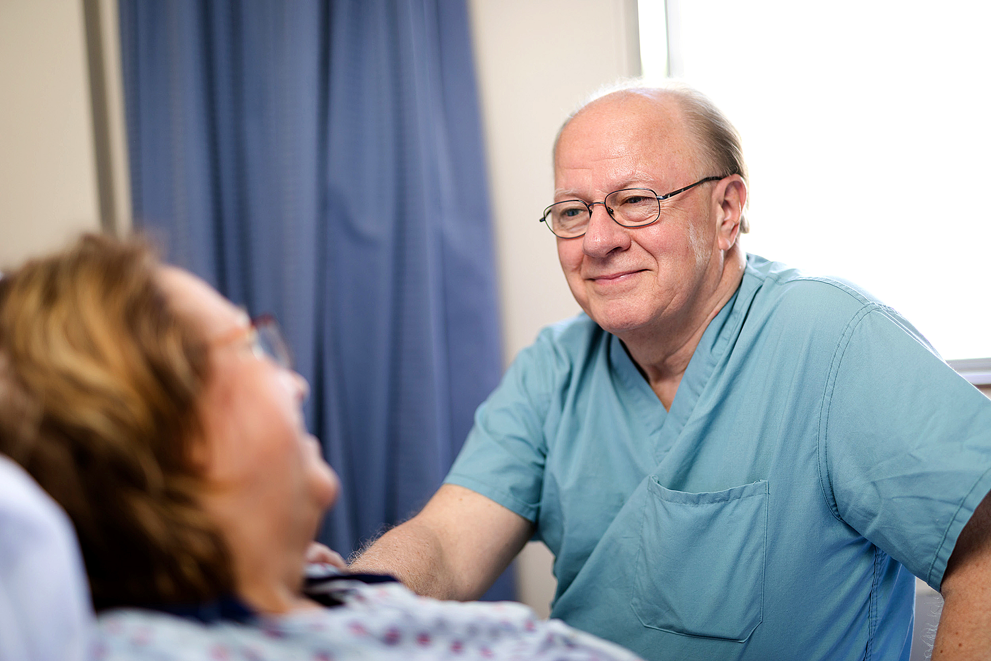 UPMC — Bringing life-changing medicine to Northcentral