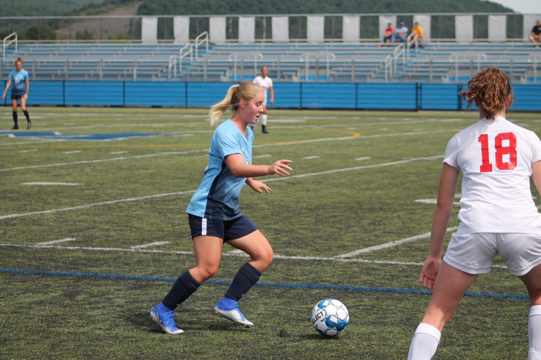 CM sports week In review: Four teams open play for fall