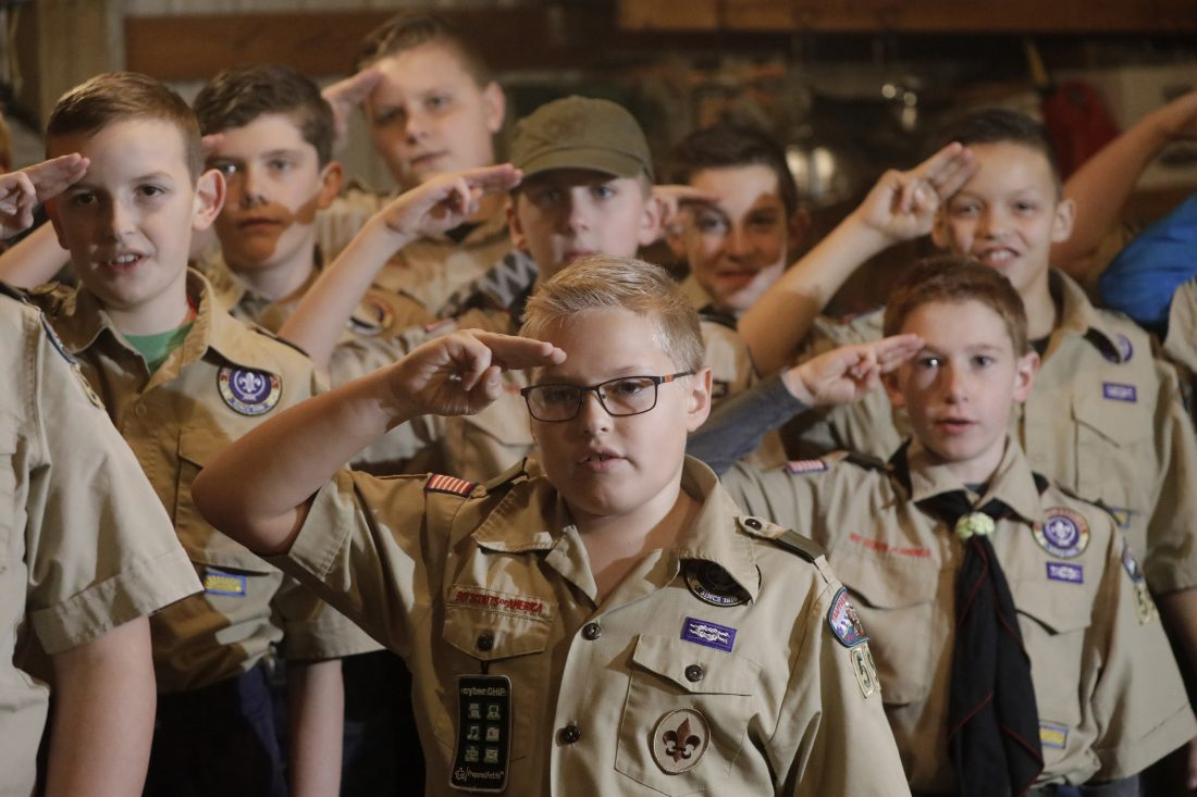 Gay boycout sex