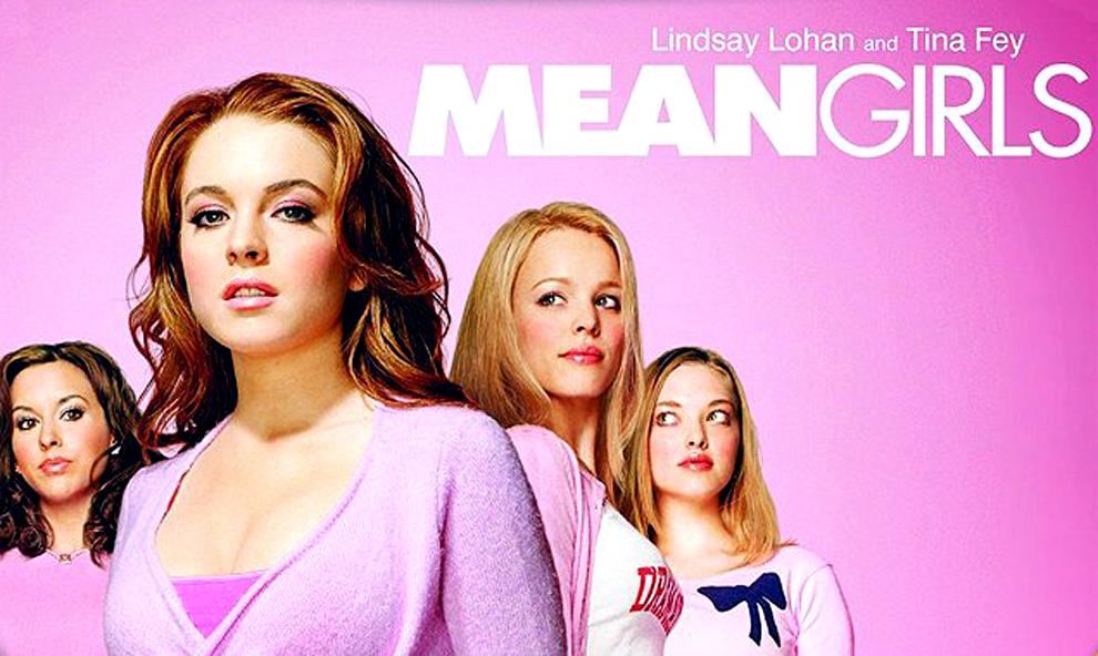 Mean Girls' is an early 2000s classic | News, Sports, Jobs - The ...
