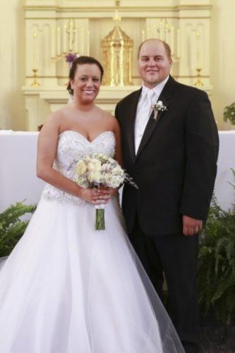 Ryan and Ashton Tornes