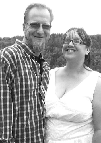 Jay and Maggie McConnell