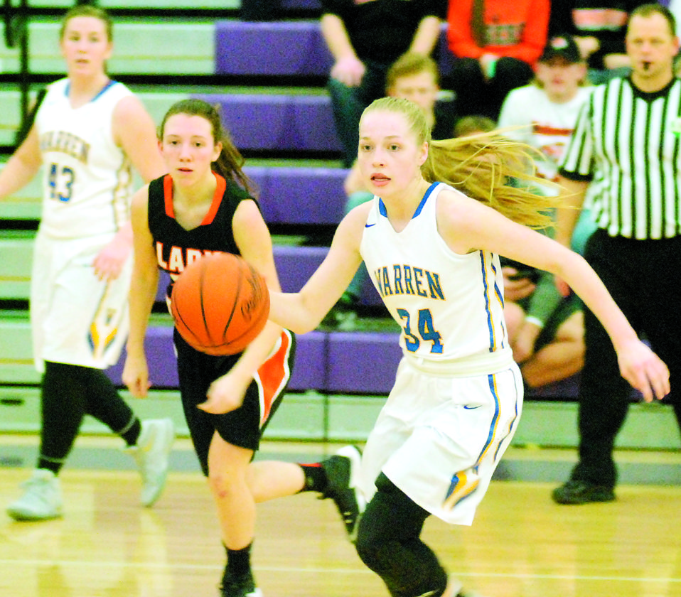 Local hoops teams have pivotal tournament games upcoming | News