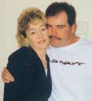 Robert 'Bobby' and Brenda Garrett