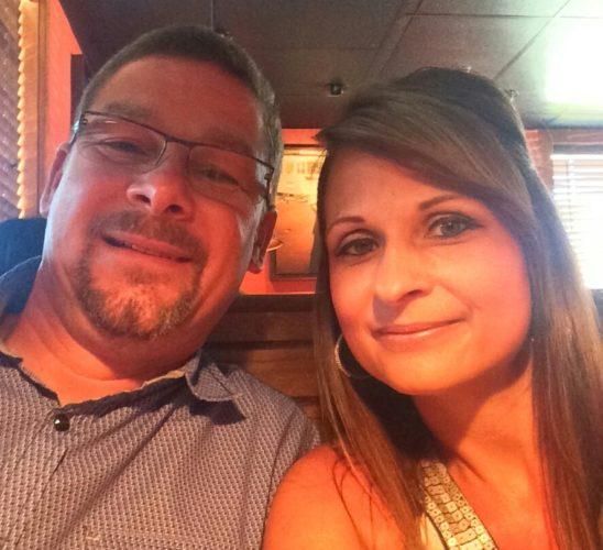 Kyle and Missy Gutberlet