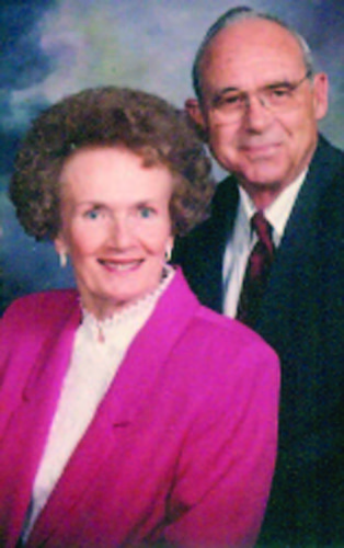 Gerald and Kathryn Drake