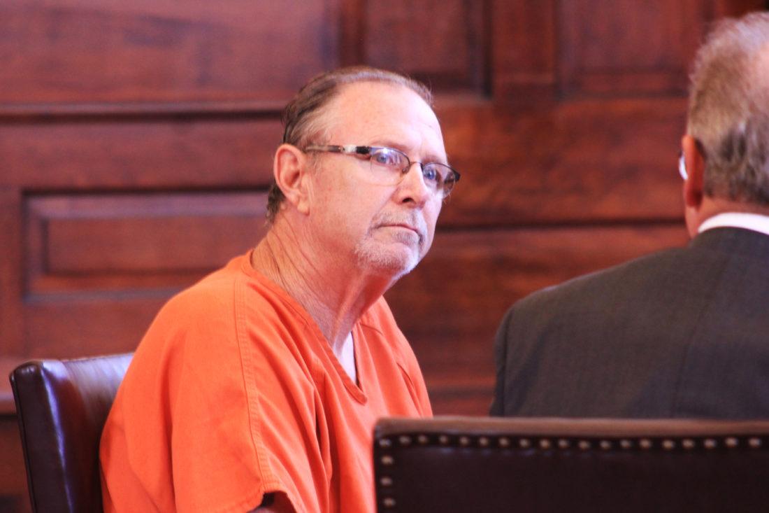 Ohio judicial release of sex offenders