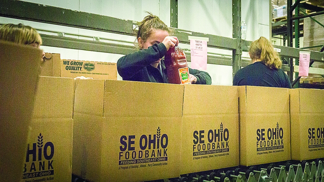 Food Pantries In Perry County Ohio