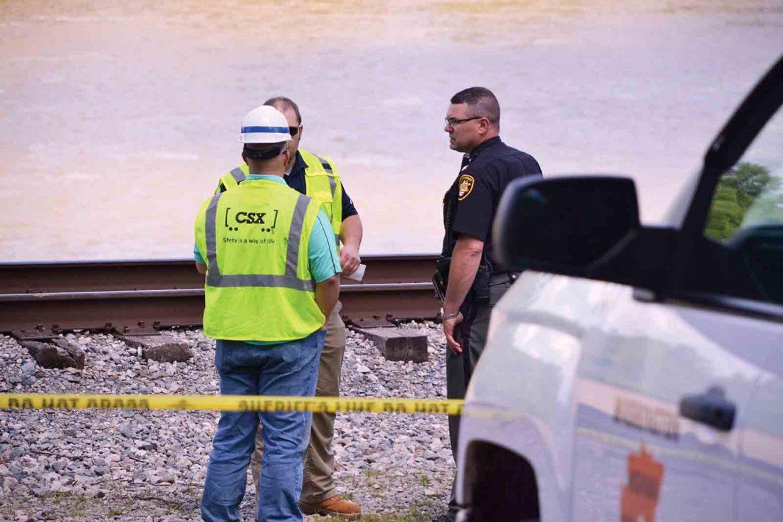 Washington County worker struck, killed by train | News