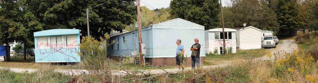 Gladden Mobile Home Court owners under investigation   News ... on mobile home electric pole, mobile home power pole, mobile home 200 amp wire, mobile home intertherm furnace wiring diagram,