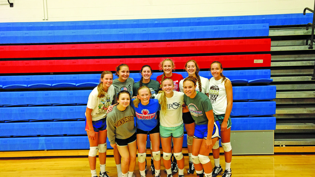fall preview panthers look to replicate state success news