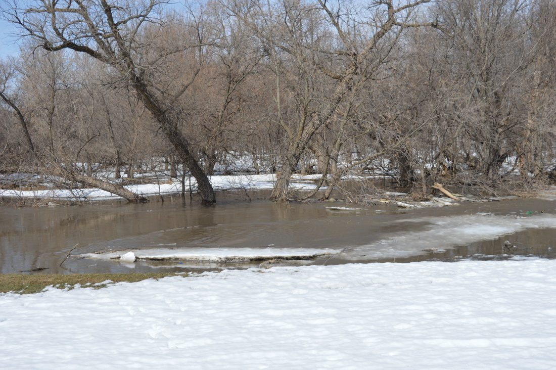 Marshall, Cottonwood declare states of emergency due to