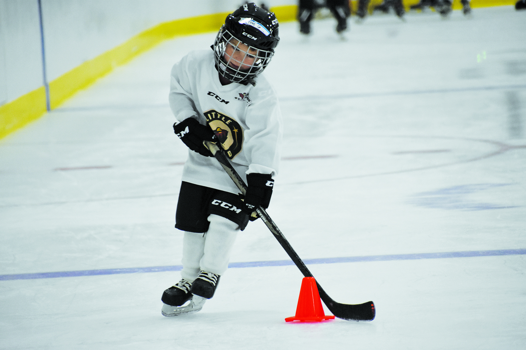 YOUTH HOCKEY: Registration still open for Little Minnesota Wild ...