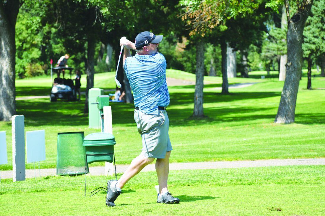 Lockwood Motors Marshall Mn >> Area Golf Maha Holds Golf Tournament News Sports Jobs