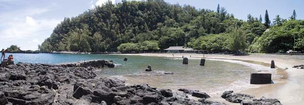 Plans to tear down Hana pier move forward | News, Sports