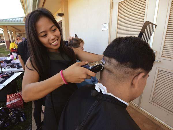 Job fair targets Maui veterans   News, Sports, Jobs - Maui News