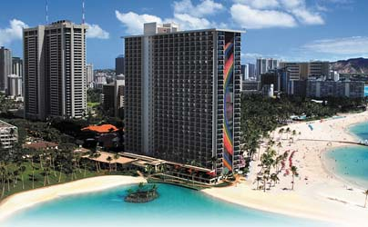 Hilton offers more rooms, more brands and some kamaaina
