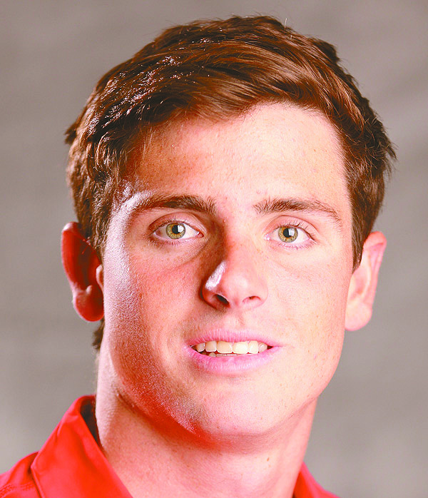 Richmond helps Arizona's B team take eighth place | News, Sports