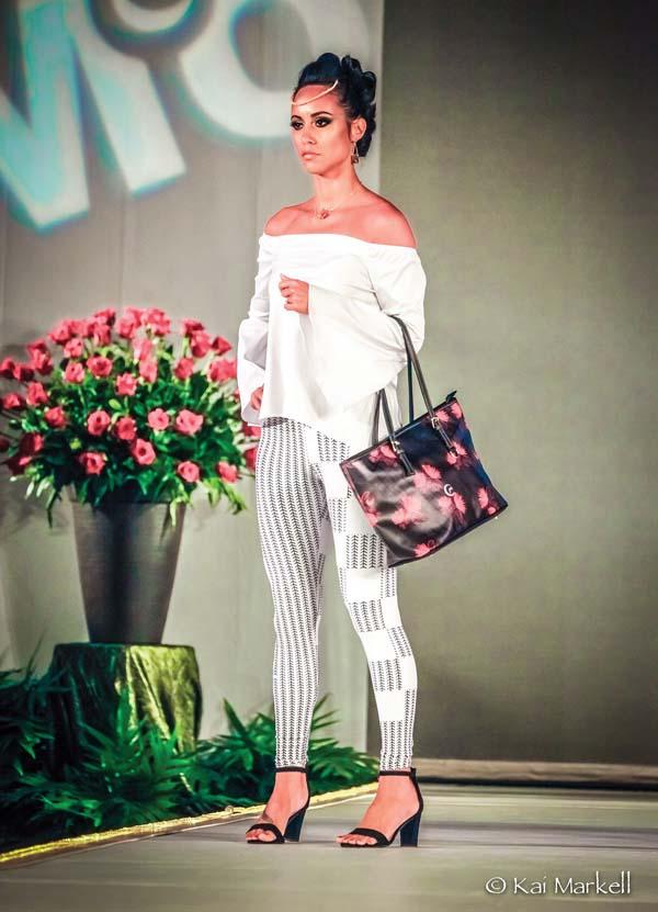 Celebrating Hawaiian Fashion Design