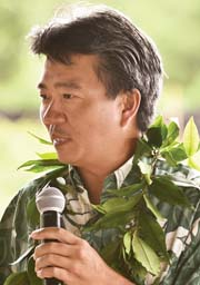 82f1d987f84b Tsutsui to pass on mayoral run in Maui County | News, Sports, Jobs ...
