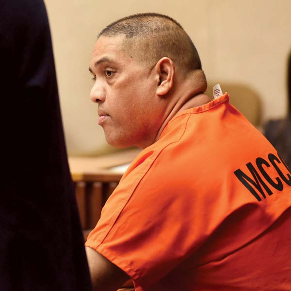 Ex-guard gets 10-year prison sentence for sexual assault