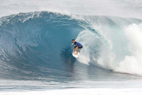 6066b4305b3a01 Payne earns spot in Billabong Pipe Masters
