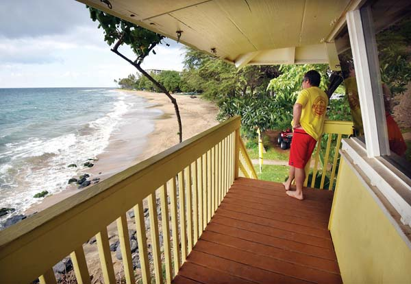 No support found for lifeguard tower move | News, Sports