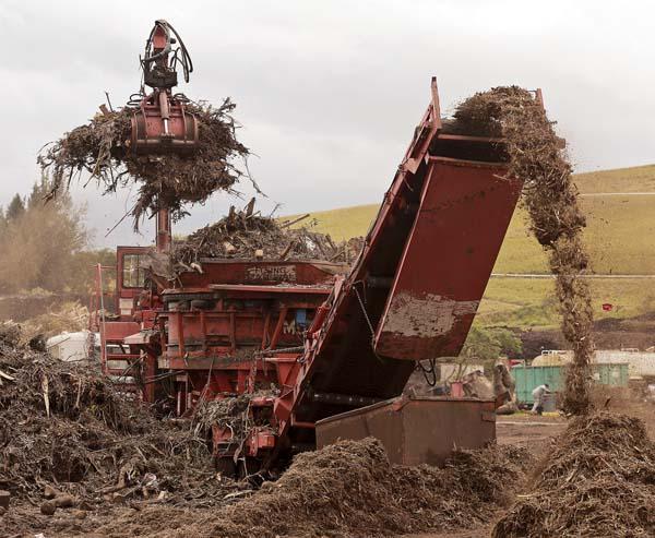 Anaergia, Maui EKO open green waste dialogue | News, Sports