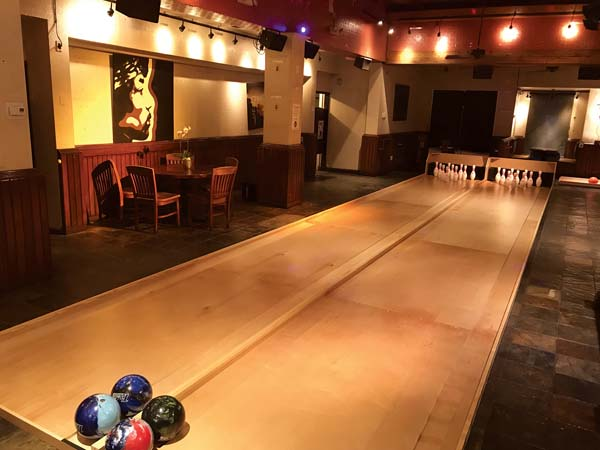 First new bowling alley on island in 50 years to open | News