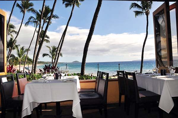 Mother S Day Treat Her To A Special Meal At One Of Maui S