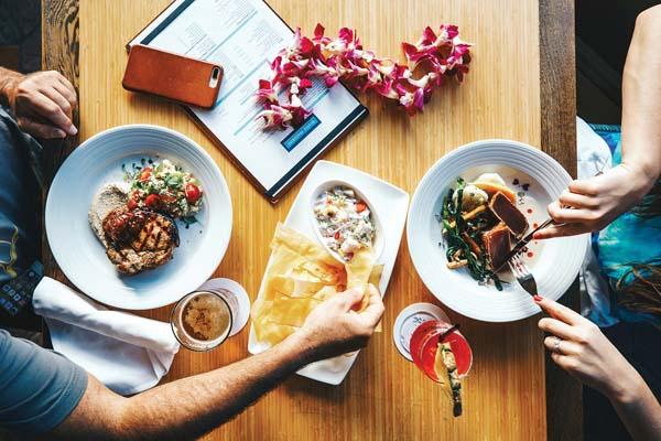 Restaurant Week Wailea News Sports Jobs Maui News