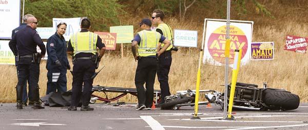Two People Killed In Kihei Crash News Sports Jobs Maui News