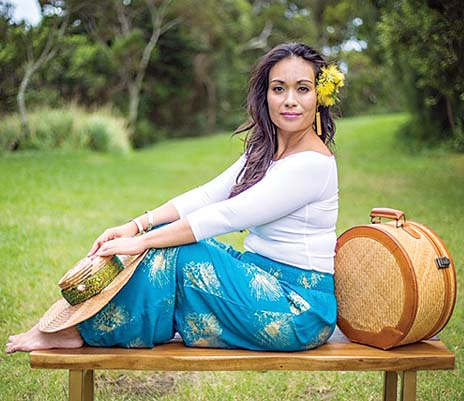 b8d51311185b Mele, hula and fashion showcase at MACC | News, Sports, Jobs - Maui News