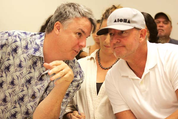 Planning commission defers action on Paia Inn | News, Sports