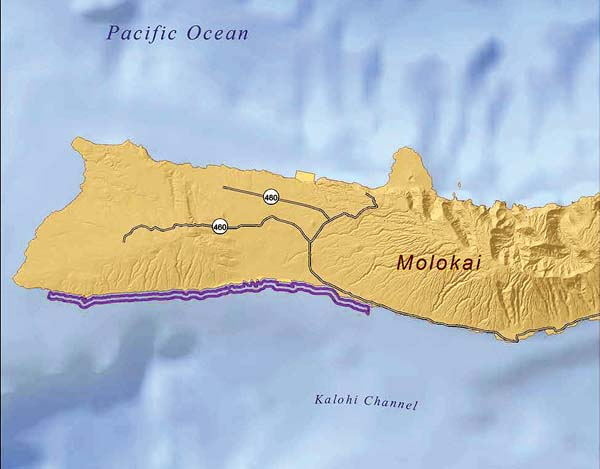 Navy No Live Fire Land Exercises Off Maui County News Sports