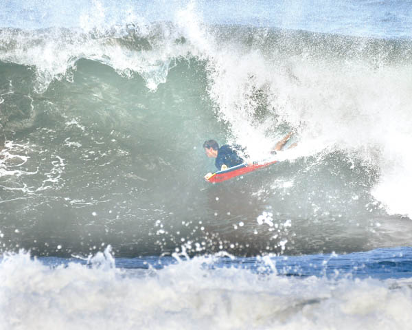 Strong Winds High Surf Rain Forecast This Weekend News