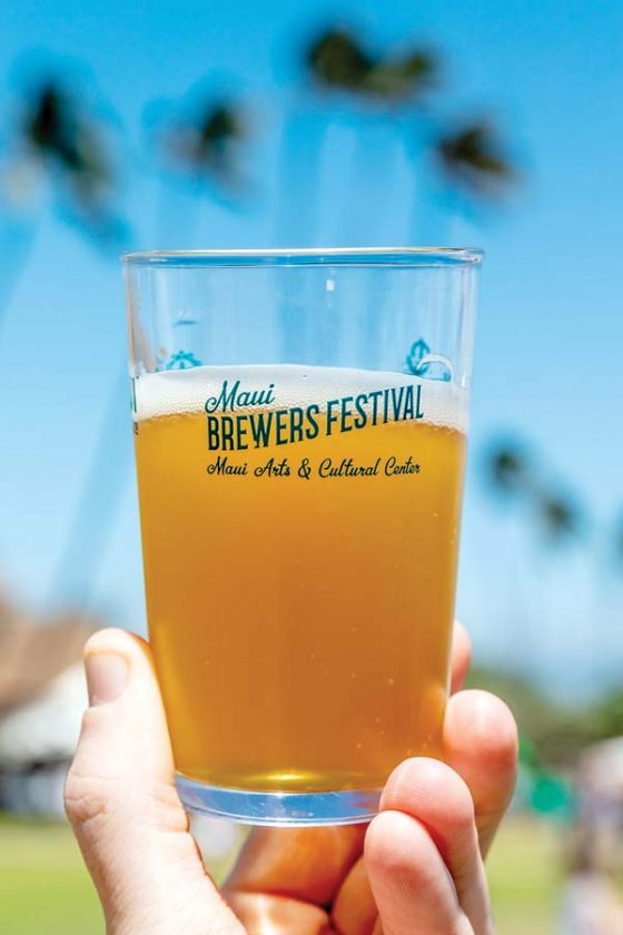 Cheers! to Beer | News, Sports, Jobs - Maui News
